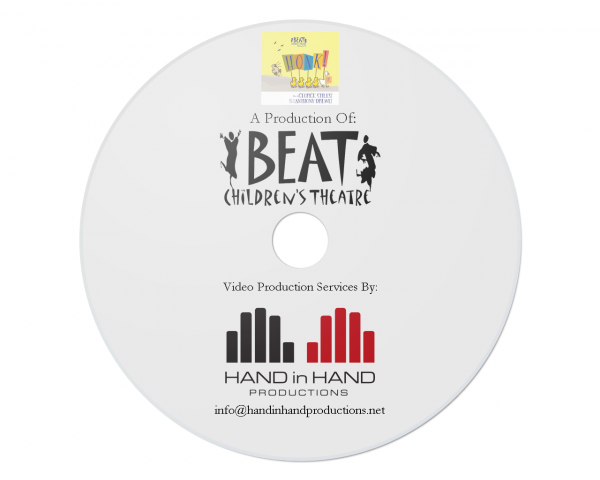 BEAT Honk JR DVD