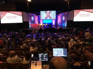 TEDxBend