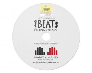 BEAT Honk JR DVD